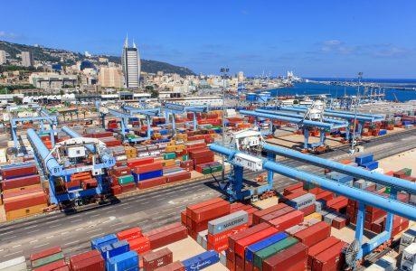 """צו פיקוח על מחירי מצרכים ושירותים (שירותי נמל), תש""""ע-2010"""